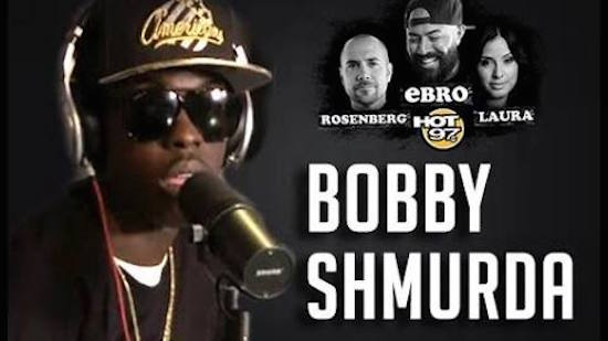 Bobby Shmurda Talks From Jail To Ebro In The Morning About Altercations In Lock Up, Being In PC, Line Gets Cut When He Starts Discussing His Case (Video)
