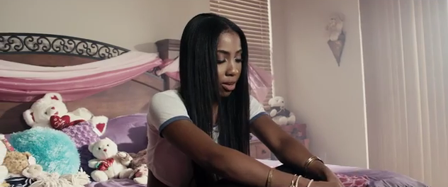 Sevyn Streeter – 4th Street (Official Music Video)