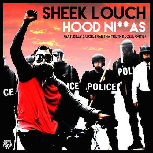 Sheek Louch – Hood N*gga Ft. Billy Danze, Trae Tha Truth & Joell Ortiz