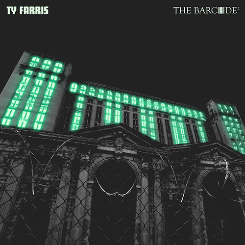 Ty Farris The Barcode 2 (Mixtape)