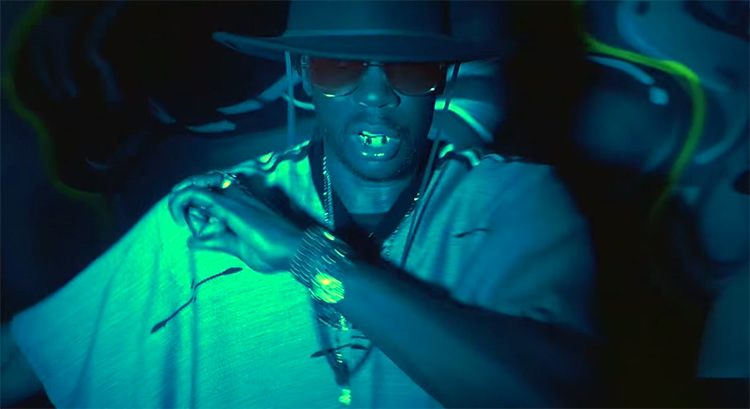 2 Chainz – Lapdance In The Traphouse (Official Music Video)