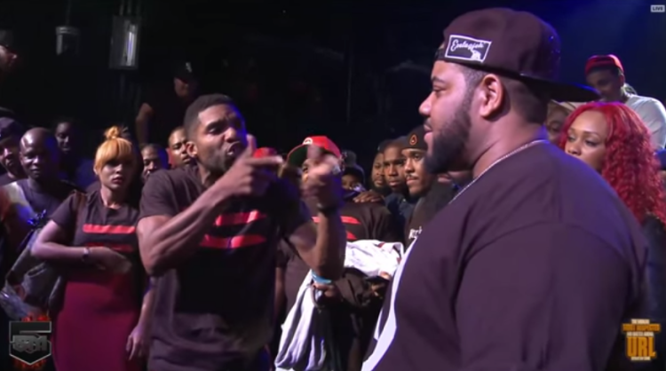 Charlie Clips & Loaded Lux Battle At URL's 'Summer Madness 5' (Video) Who Won?