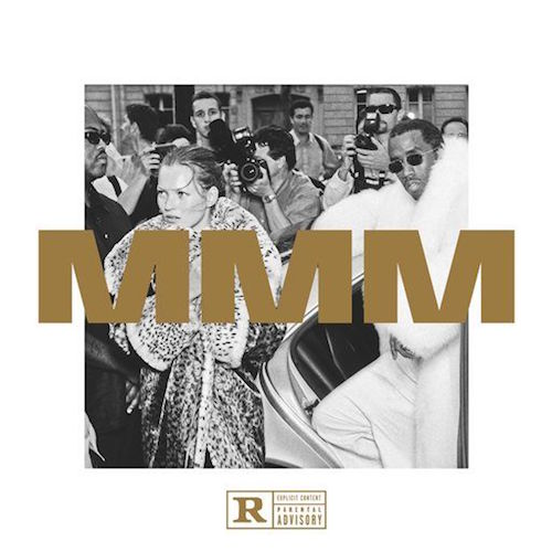 Diddy Releases 'MMM' Mixtape To Celebrate His Birthday (Listen/Download)