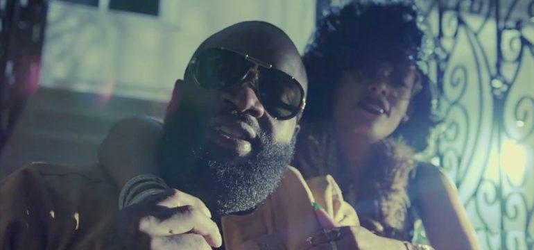 """Rick Ross """"2 Shots"""" (Official Music Video)"""