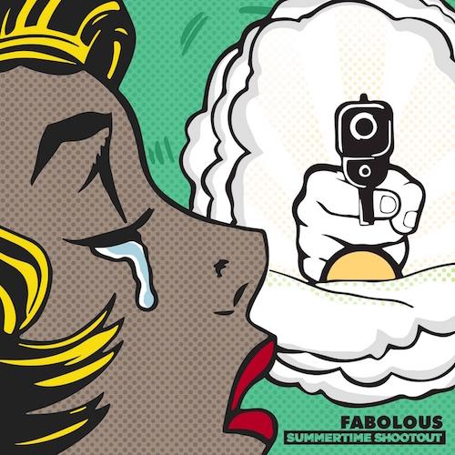 Fabolous – Summertime Shootout (Mixtape Stream/Download)
