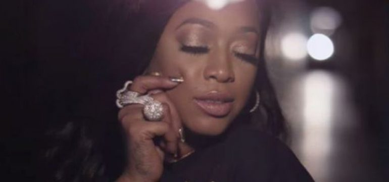 Trina – F*** Boy (Official Music Video)