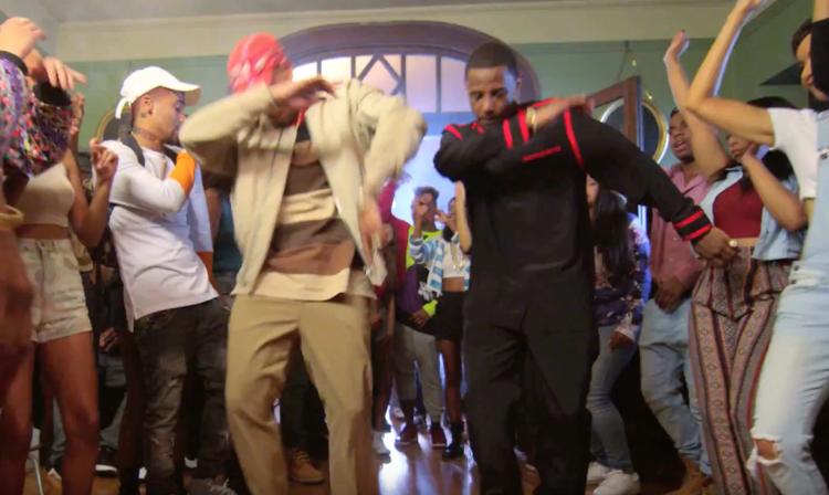 Fabolous – She Wildin ft. Chris Brown (Official Music Video)